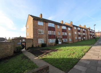 Thumbnail 2 bed flat to rent in Enfield Road, Enfield