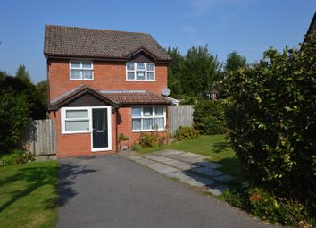 3 bed detached house for sale in Goodwood Close, Alton, Hampshire GU34