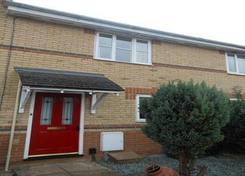 Thumbnail 2 bed terraced house to rent in Pilots View, Amesbury, Salisbury