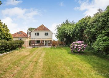 Thumbnail 4 bed detached house for sale in Laura Grove, Preston, Paignton