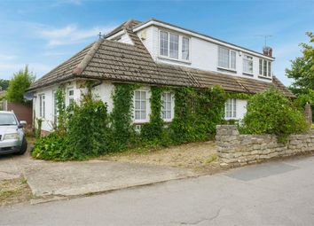 4 bed detached bungalow for sale in Woodcroft Lane, Lovedean, Waterlooville, Hampshire PO8