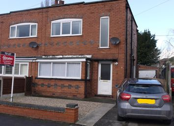 Thumbnail 3 bed semi-detached house to rent in Endcliffe Avenue, Scunthorpe