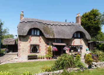 Thumbnail 2 bed cottage for sale in Drift Lane, Selsey, Chichester