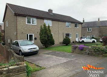 Thumbnail 3 bed semi-detached house for sale in Adeline Court, Haltwhistle, Northumberland