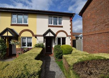 Thumbnail 2 bed end terrace house to rent in Stag Close, New Milton
