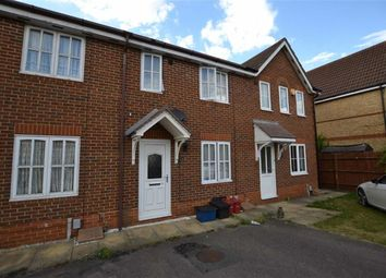 Thumbnail Terraced house to rent in Tamar Close, Stevenage, Hertfordshire