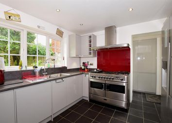 Thumbnail 6 bed detached house for sale in Cottenham Close, East Malling, Kent