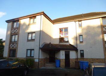 Thumbnail 2 bed flat to rent in 4 Morar Place, Grangemouth