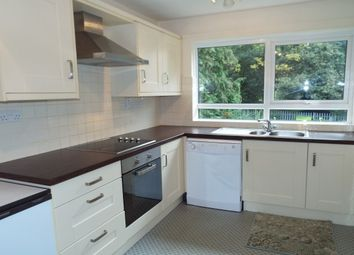 Thumbnail 2 bed flat to rent in Elm Close, Mapperley Park