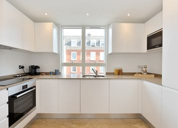 Crawford Street, Marylebone (Also St Marylebone), London W1H. 2 bed flat to rent