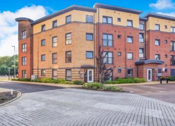 Thumbnail 2 bed flat for sale in Raven Close, Watford