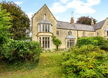 Thumbnail 5 bedroom semi-detached house for sale in Beeches Green, Stroud, Gloucestershire