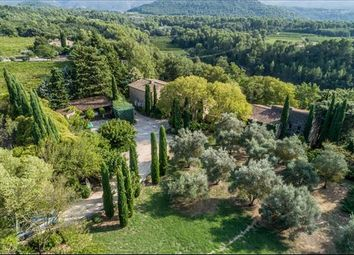Thumbnail 7 bed farmhouse for sale in Luberon, Parc Naturel Régional Du Luberon, 84360 Mérindol, France