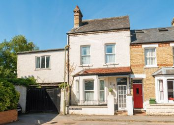 Thumbnail 4 bed end terrace house for sale in Chilswell Road, Oxford