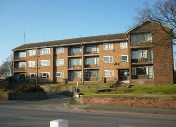 Thumbnail 2 bed flat to rent in High Street, High Street, Winsford