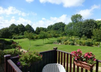 Thumbnail 2 bed flat for sale in Home Farm, Iwerne Minster, Blandford Forum