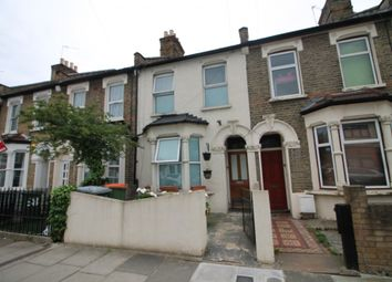 2 bed terraced house for sale in Patrick Road, London E13
