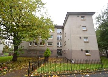 Thumbnail 2 bed flat for sale in Keal Avenue, Knightswood, Glasgow
