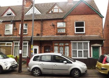 Thumbnail Terraced house for sale in Brookvale Trading Estate, Moor Lane, Witton, Birmingham