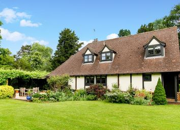 Thumbnail 5 bed property to rent in Burcot, Abingdon
