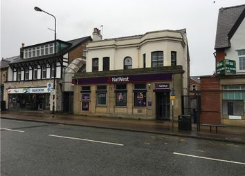 Thumbnail Retail premises for sale in 199, Ashley Road, Hale, Altrincham, Cheshire, UK
