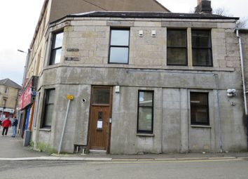 Thumbnail 1 bed flat for sale in West Brae, Paisley