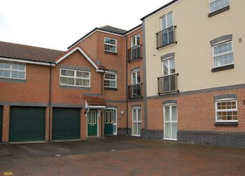 Thumbnail 2 bed flat for sale in St. Austell Way, Churchward, Swindon