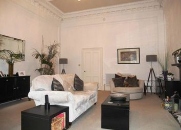 Thumbnail 1 bed flat to rent in Manor Place, Edinburgh