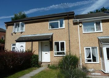 Thumbnail 2 bedroom terraced house to rent in Webburn Gardens, West End, Southampton