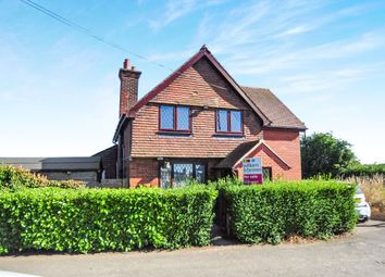 4 bed detached house for sale in The Butts, Soham, Ely CB7