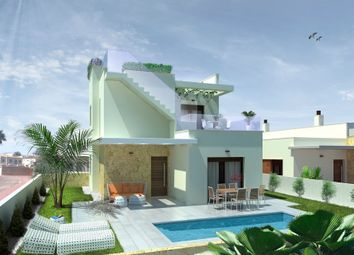Thumbnail 3 bed villa for sale in Rojales, Rojales, Alicante, Valencia, Spain