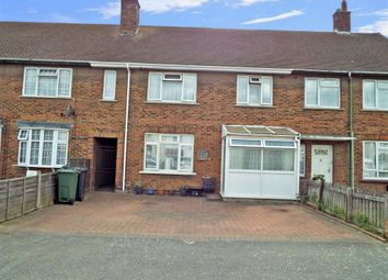 Thumbnail 4 bed terraced house for sale in Lansbury Crescent, Dartford, Kent