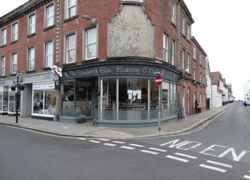 Thumbnail Restaurant/cafe for sale in Rowlands Road, Worthing