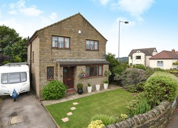 Thumbnail 4 bed detached house for sale in Meadowcroft Close, Bradford