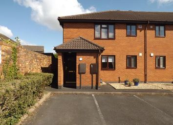 Thumbnail 2 bedroom flat for sale in Bilbrook Court, Bilbrook Road, Wolverhampton, Staffordshire
