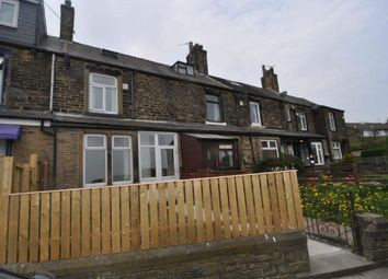 Thumbnail 3 bed terraced house to rent in Moorside Road, Eccleshill, Bradford