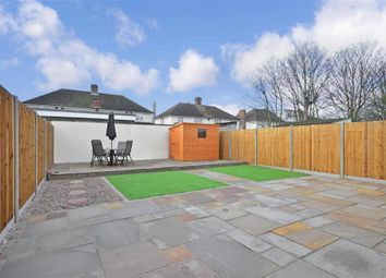 Thumbnail 3 bed semi-detached house for sale in Onslow Road, Croydon, Surrey