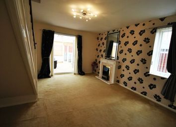 Thumbnail 2 bed end terrace house to rent in Springhill Farm Road, Baillieston, Glasgow, Lanarkshire