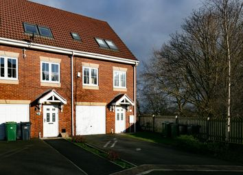 4 bed town house for sale in Spring Place Gardens, Mirfield WF14