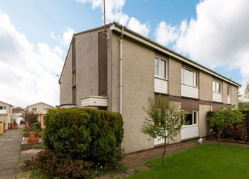 Thumbnail 2 bed flat for sale in 46 Howden Hall Crescent, Edinburgh