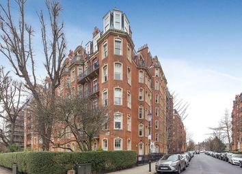 Thumbnail 5 bedroom flat for sale in Oakwood Court, London