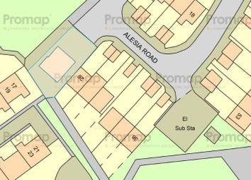 Thumbnail Property for sale in Alesia Road, Luton