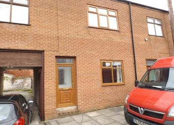 Thumbnail 2 bedroom terraced house to rent in Spa Road, Preston
