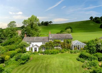 Thumbnail 3 bed detached house for sale in Byton, Presteigne, Herefordshire