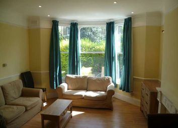 Thumbnail 3 bed flat to rent in Avon Road, London