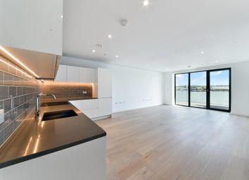 Thumbnail 2 bedroom flat to rent in Flotilla House, Royal Wharf, London