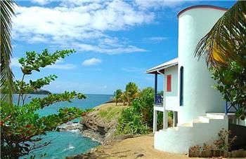 Thumbnail 3 bed property for sale in Lance Aux Epines, Grenada