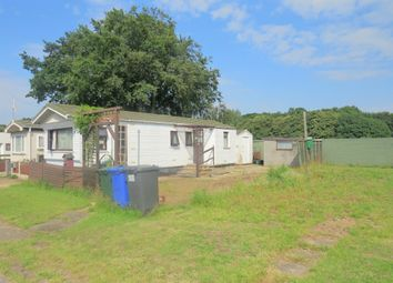 2 bed mobile/park home for sale in Gurth Avenue Caravan Site, Edenthorpe, Doncaster DN3