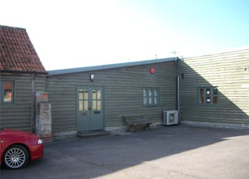 Thumbnail Office to let in Bowdens Business Centre, Hambridge, Langport, Somerset