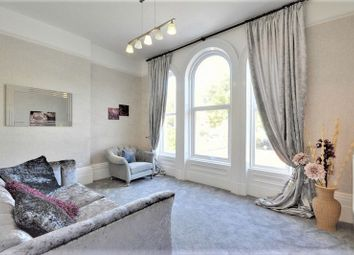 Thumbnail 1 bedroom flat to rent in Albert Road, Southport